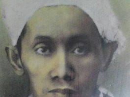 KH. Ahmad Fauzan