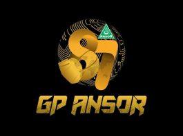logo harlah ansor 87